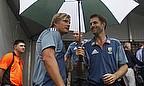 Cricket World® TV - Australia Name Ashes Squad