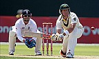 White Century In Vain As England Complete Victory