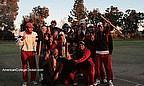 USC Trojans Take The Title