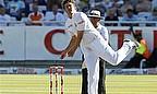Harris Cleared For Perth Ashes Test