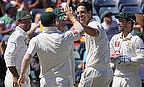 Cricket World® TV - Ashes Update - Australia Hit Back In Perth
