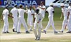 Tendulkar Stranded As South Africa Wrap Up Win