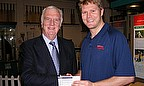 David Wilson Foundation Makes Donation To LCCC