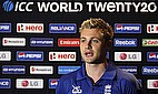 Worcestershire Sign Up All-Rounder Wright
