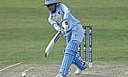 Raj Sets Up Ten-Run Series-Levelling India Victory