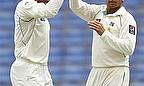 Worcestershire Unveil Saeed Ajmal Signing