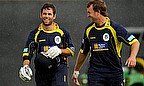 Ervine Decides To Remain With Hampshire