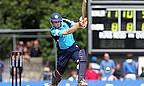 Dougie Lockhart Retires From International Cricket