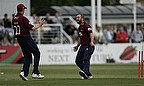 Middlesex Sign All-Rounder Crook