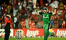 Cricket World® TV - World Cup - O'Brien Sinks England