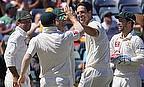 Johnson Doubles Efforts Ahead Of Sri Lanka Clash