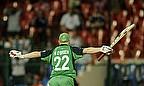 Cricket Betting: O'Brien To Make Plenty From Twenty20?