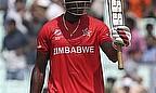 Sibanda Replaces Williams In Zimbabwe World Cup Squad