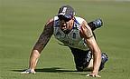 Pietersen Confirms World Cup Involvement Over