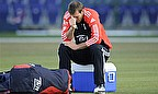 Tremlett Replaces Broad In England World Cup Squad