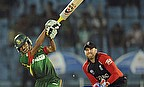 Bangladesh Clinch Two-Wicket Win Over England