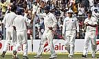 Yuvraj Singh Guides India Into World Cup Semi-Finals