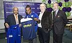 NYU-Polytechnic President Jerry Hultin Honours MVP And Cricket Team
