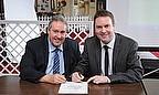 Leicestershire Join Forces With De Montfort University
