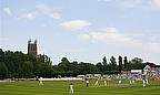 Wright Set To Make Worcestershire Debut