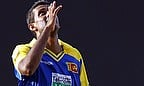 Maharoof Named In Lancashire Squad