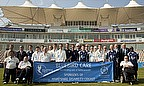 Hampshire Cricketers Help Disabled Team Prepare For New Season