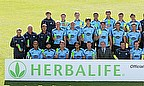 Sussex Announce Tie-In With Herbalife