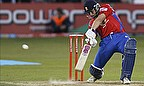 Napier Signs New Essex Contract