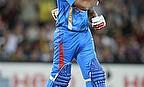 India Win Low-Scorer To Take Third-Place Finish