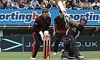 Paul Nixon Hangs Up His Wicket-Keeping Gloves