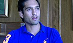 Cricket World TV - Sidhartha Mallya On Kingfisher's Cricket Involvement