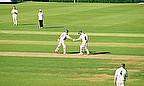 Brondesbury Shock Leaders Ealing