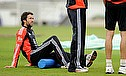Onions Called Up As Tremlett Loses Fitness Battle