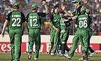 Ireland Get Off To Winning Start