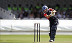 Knight Stars As England Complete Clean Sweep