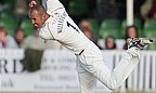 Charl Willoughby Signs For Essex
