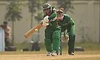 Kubra Strikes As Bangladesh Beat Ireland