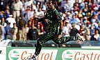 Mohammad Talha Called Up For Bangladesh Tour