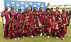 West Indies Win World Cup Qualifier