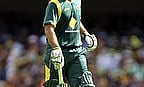 Ponting Stands Firm To Put Australia On Top