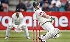 Hobart Test Wide Open Heading Into Fourth Day