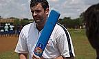 SCB Cricket Development Manager Takes CWB Uganda Role