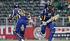 Sri Lanka Clinch Thrilling Two-Wicket Win