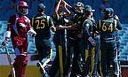 Australia Convincingly Beat India In Opening T20