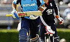 Scotland Name International Squads For Early 2012