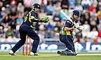 Cook & Matthews Host Cricket Show With James Foster & More...