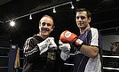 Cricket Stars Boxing Clever As Season Nears