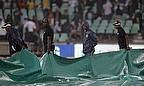 Fourth England-New Zealand Twenty20 Washed Out