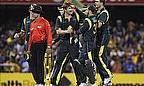 Cricket Betting: Australia 1/7 For Series Win