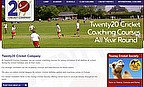 Twenty20 Cricket Company Releases Head Coach Edition Training Plans